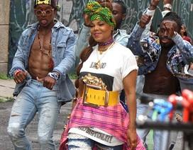 Janet Jackson tái xuất trẻ trung, cá tính