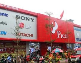 Đời sống cao, người Việt vung tiền sắm hàng điện máy cao cấp