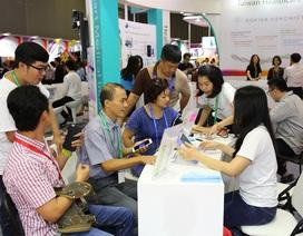 TAIWAN EXPO 2018 - sôi động STARTUPS cùng các doanh nghiệp Đài Loan