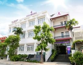 Khám phá khách sạn 4 sao đậm chất Á Đông tại Hội An