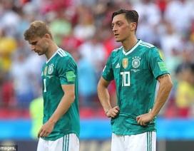 Chủ tịch Liên đoàn bóng đá Đức phủ nhận việc phân biệt chủng tộc với Ozil