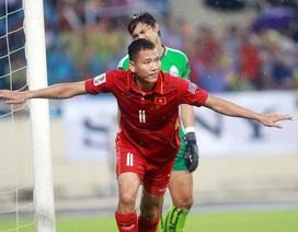 Vai trò nào cho Văn Quyết, Văn Lâm, Anh Đức ở Olympic Việt Nam?