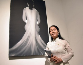 Các nhiếp ảnh gia nổi tiếng tiết lộ hậu trường chụp ảnh khoả thân