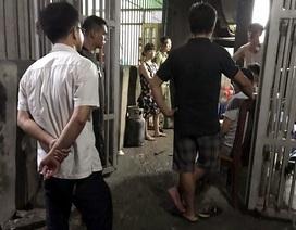 Hà Nội: Đâm trọng thương bố vợ cũ rồi phóng hỏa đốt nhà