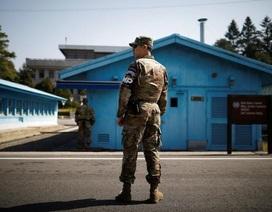 Hàn Quốc giảm hiện diện quân sự ở biên giới với Triều Tiên