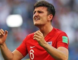 Người hùng đội tuyển Anh bắn tín hiệu tới MU