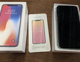 Cảnh giác mua iPhone X Trung Quốc giá hơn 2 triệu đồng