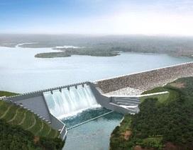 Vì sao công trình đập thủy điện của Lào bị vỡ?