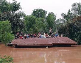 Đại sứ Lào: Đập vỡ không phải do lỗi con người