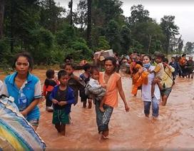 Vỡ đập tại Lào: Ít nhất 20 người chết, hơn 100 người mất tích