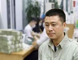 Vụ đánh bạc nghìn tỷ: Chưa thu hồi được 3,5 triệu USD của Phan Sào Nam
