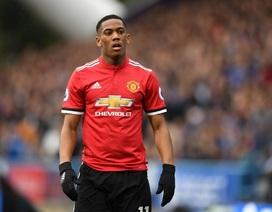 Mourinho sẽ để Martial rời MU với hai điều kiện