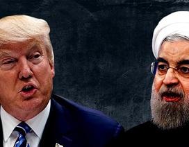 """Nguy cơ bùng nổ """"mẹ của các loại chiến tranh"""" từ khẩu chiến Mỹ - Iran"""