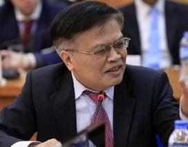 TS Nguyễn Đình Cung: Một nửa số mặt hàng đang chịu quản lý của 2, 3 Bộ