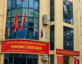 Hà Nội: Điều công an bảo vệ ngôi nhà bị nhóm người quấy rối, xâm phạm chỗ ở