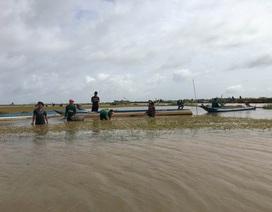 Vỡ đập thủy điện ở Lào: An Giang lên kế hoạch ứng phó