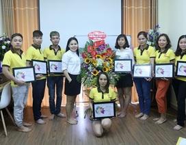 Học viện Tóc Quốc tế Thùy Dung – Vươn tầm quốc tế