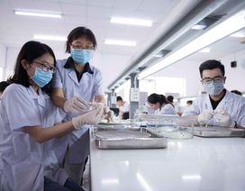 HIU đào tạo khối ngành sức khỏe chất lượng cao theo chuẩn quốc tế