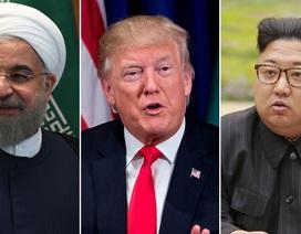 Kịch bản Triều Tiên sẽ lặp lại với Iran?