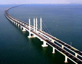 Tổng thống Putin chỉ thị xây cầu dài nhất thế giới
