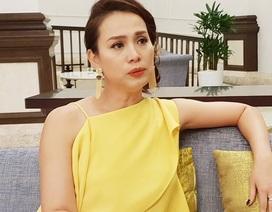 Hoa hậu Ngọc Khánh kể về cuộc sống với người chồng giàu có ở trời Tây