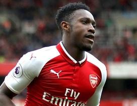 Arsenal muốn đẩy Welbeck ra đi, giữ chân Ramsey