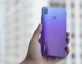 Chiếc smartphone dưới 8 triệu đồng của Huawei có gì để chờ đợi?