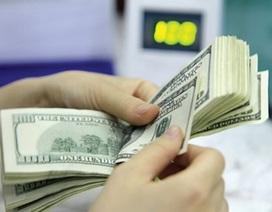 Tỷ giá USD/VND giảm nhanh, chợ đen vẫn neo cao
