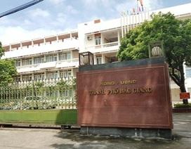 Ngao ngán việc dân khiếu nại một đằng, Chủ tịch TP Bắc Giang trả lời một nẻo!