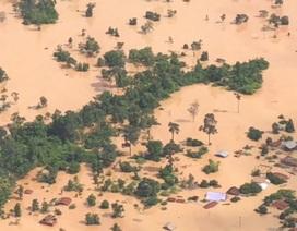 Phát hiện điểm bất thường ở đập thủy điện Lào bị vỡ