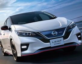 Nissan Leaf Nismo - Ô tô điện tính năng vận hành cao