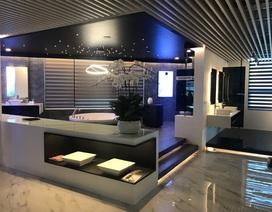 Khai trương showroom Thiết bị vệ sinh cao cấp Clara Australia