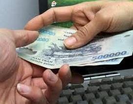 Hà Nội: Tạm giam nguyên Phó Chánh án nhận hối lộ