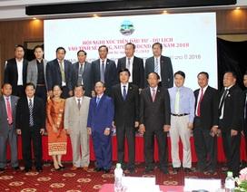 Tỉnh Sekong - Lào xúc tiến đầu tư tại miền Trung