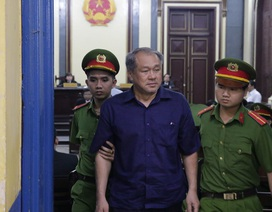 Ở trong tù, Phạm Công Danh vẫn xin được làm việc với nhà đầu tư nước ngoài