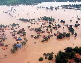 Campuchia sơ tán hàng nghìn dân do ảnh hưởng từ vụ vỡ đập ở Lào
