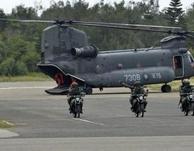 """Trung Quốc """"nóng mặt"""" vì Mỹ tính tăng cường hợp tác quân sự với Đài Loan"""