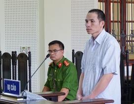 Không chứng minh được bị bắt bên kia biên giới, người Lào lĩnh án tử
