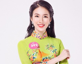 Vì sao BTV Tuyết Trang không tham gia dự án nhân ái Hoa hậu Việt Nam?