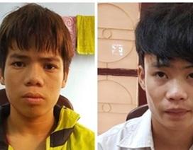 Bắt nghi phạm 14 tuổi cùng đồng bọn cướp taxi ở quận Đồ Sơn