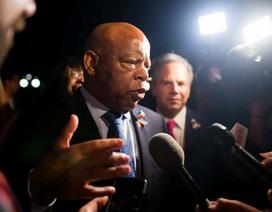 Thảm họa nhận diện khuôn mặt: Nhầm thành viên Quốc hội với tội phạm trong tù