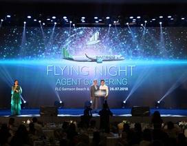 Bamboo Airways khẳng định chế độ vượt trội cho đại lý vé máy bay