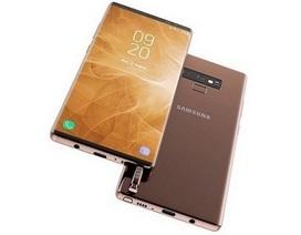 Samsung tung loạt video ngắn hé lộ về các ưu điểm trên Galaxy Note 9