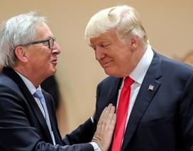 """Căng thẳng thương mại Âu - Mỹ hạ nhiệt, các hãng ô tô """"thở phào"""""""