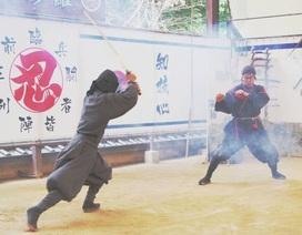 Nhật Bản bác bỏ thông tin tuyển dụng Ninja
