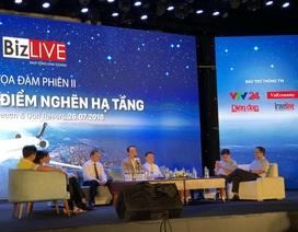 """Hãng hàng không thu lợi """"khủng"""" trên đường bay vàng Hà Nội - TPHCM?"""