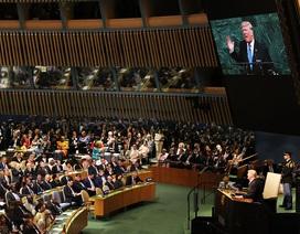 Mỹ chậm đóng góp ngân sách, Liên Hợp Quốc sắp cạn tiền