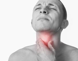 Những dấu hiệu sớm của ung thư miệng