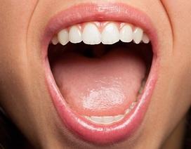 Tại sao vết thương ở miệng nhanh lành hơn ở vùng da khác?