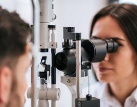 Xét nghiệm mắt có thể phát hiện dấu hiệu sớm của sa sút trí tuệ